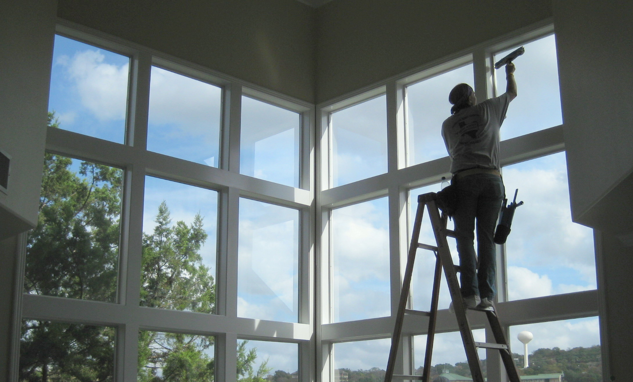 westchester Window Cleaning Company Windsor