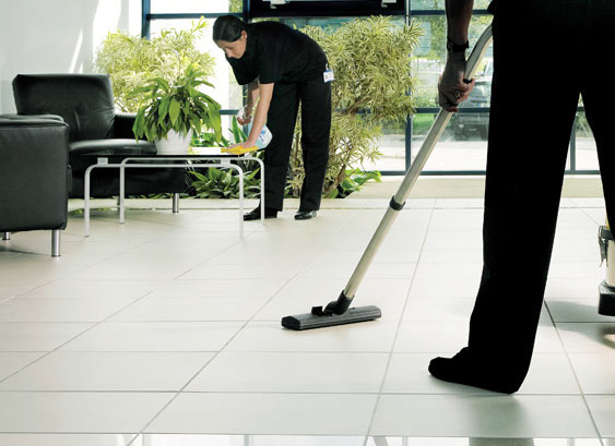 Corportae Cleaning Services in Westchester